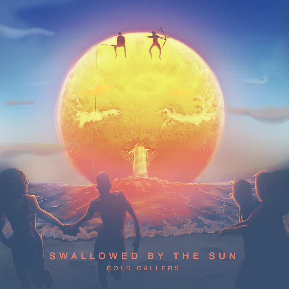 Cold Caller - Swallowed By The Sun EP HQ.jpg