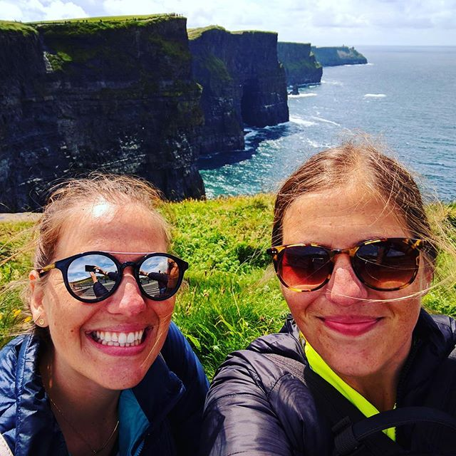 We know you've missed us, but the hiatus is officially over! After an inspiring trip to Ireland and Scotland, your fave #twins are BACK -- and we both have exciting personal news to share! Tune into your fave podcast app today to hear our crazy updates... 😊