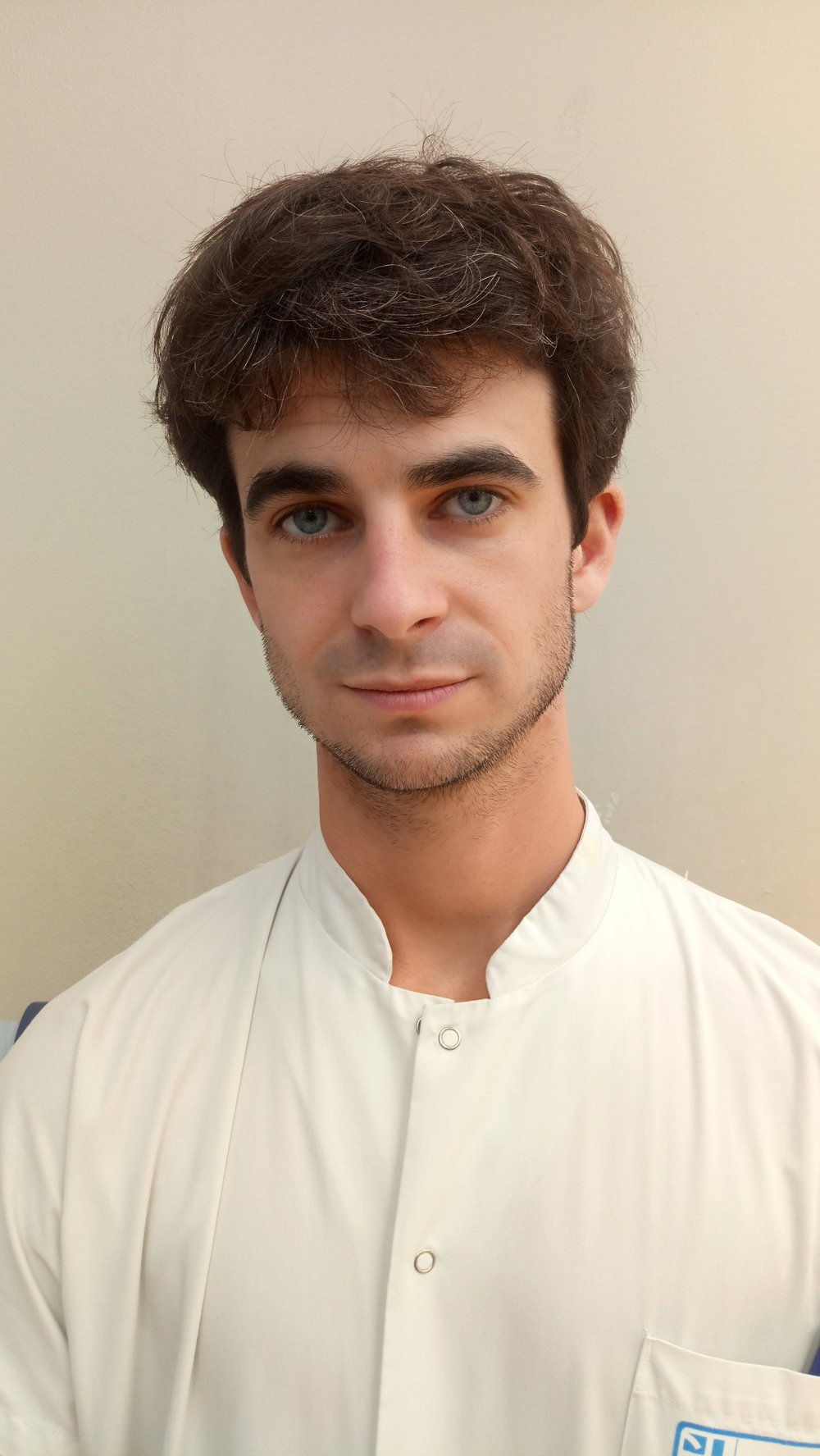 Clément Médrinal, PT, PhD