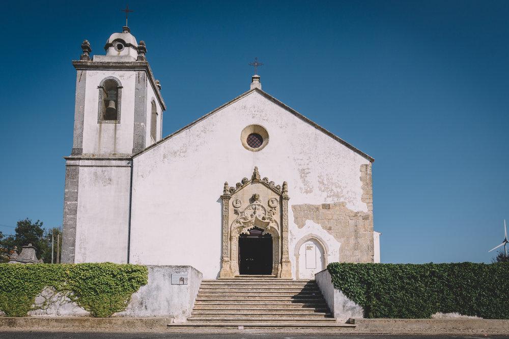 Quinta do Frade Casamentos Lisboa