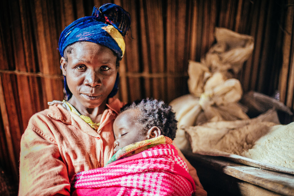 Save the Children World's Mothers report,Democratic Republic of Congo and Philippines 2014