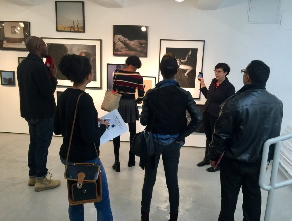 Cembalest_Museum Hue_ADAA_Jack Shainman Gallery_Carrie Mae Weems