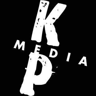 Wir bedanken uns für das Sachsponsoring bei KP Media