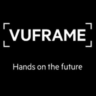 Applikation durch unseren  Technologiepartner VUFRAME