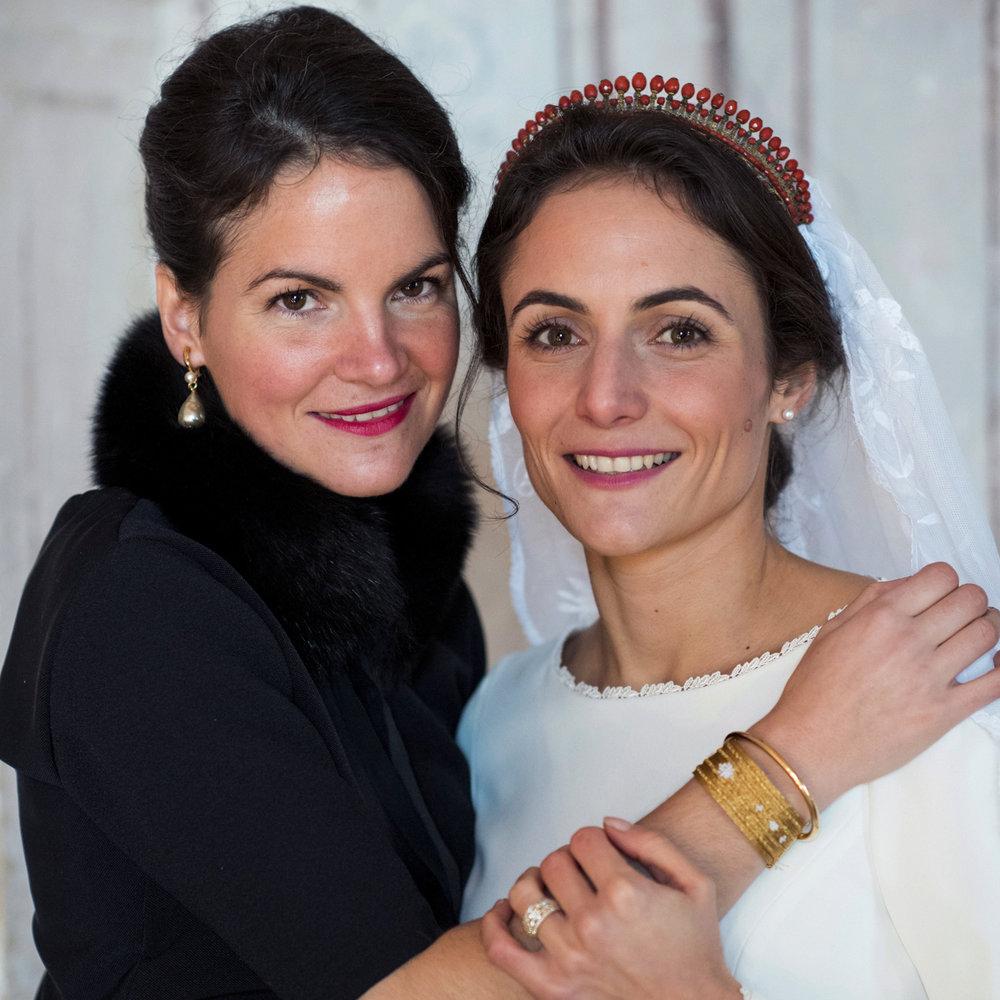 mespilia bijoux mariage