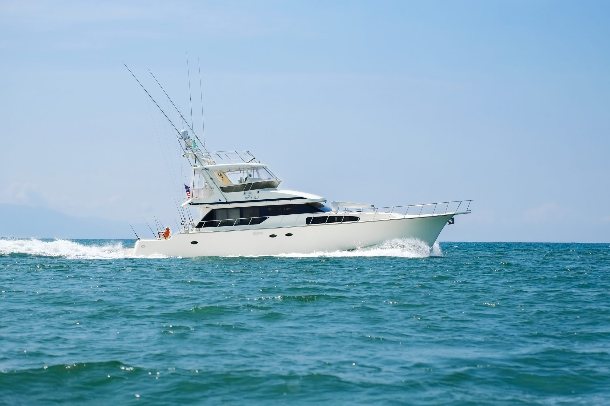 fc6c7178e42f Private   Luxury Yacht Rentals in Punta Mita