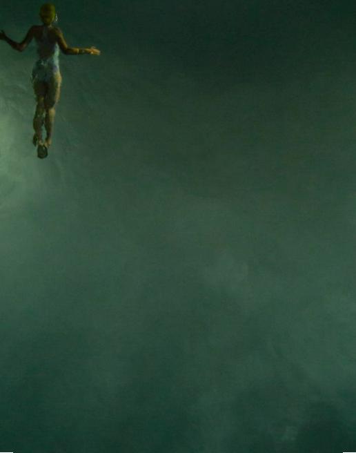 Ascension Swim  by Matthew Farrar ( source )