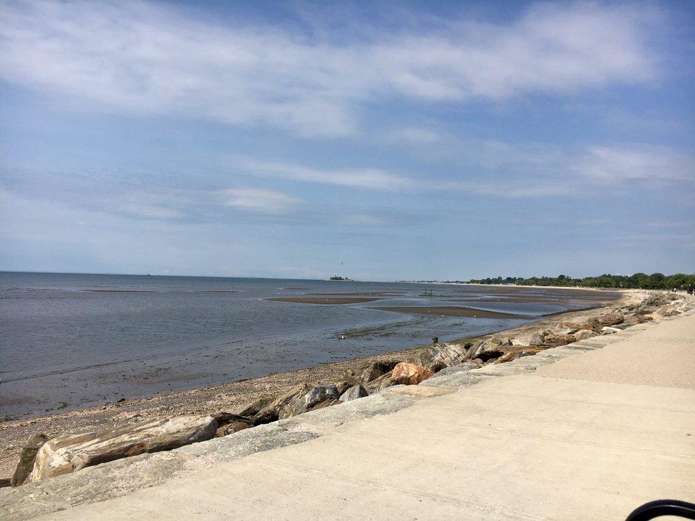 Seaside Park, BPT