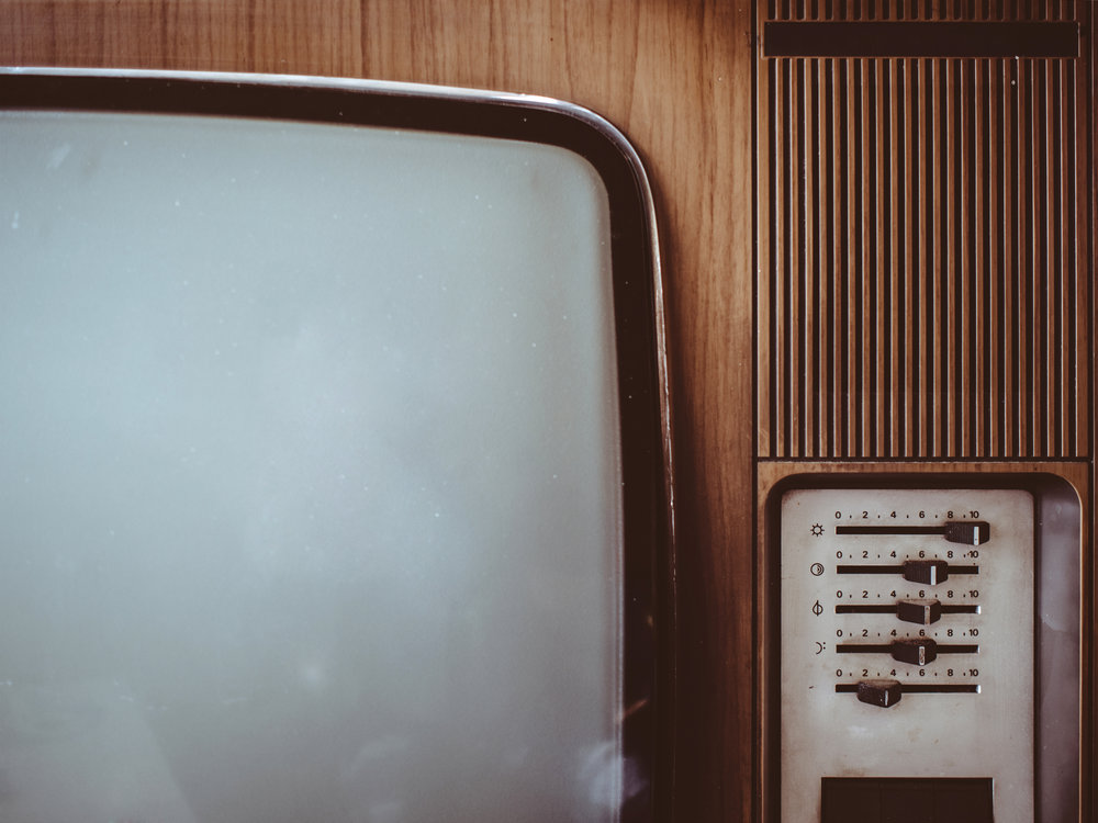 Fast TV / Entertainment this week. - Read instead!