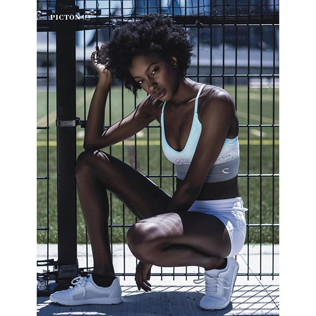 Published in PICTON magazine, N.67 BLACK GOLD Edition, RUN YOUR BEST LIFE is the first sports wear shoot I got to do featuring the fantastic OLIVIA on a hot Montreal summer day. Thanks @pictonmag & @specsmodels !  Photographer: ME HMUA: @natasha_pereira_hmua  Stylist: @ohmyglamstudio  Models: @oliviasaiz  of @specsmodels  Retoucher: @darya_shevela Magazine: @pictonmag  #montreal #toronto #PANTAOCI #ricoh #montreal #514#k1 #fashiontrends #CANADA #modeling  #montrealfashion #la #newyork #canadianfashion #pictonmagazine #specsmodels #fashionphotography #2019 #sportsfashion #kavyar #athleticwear #specssquad