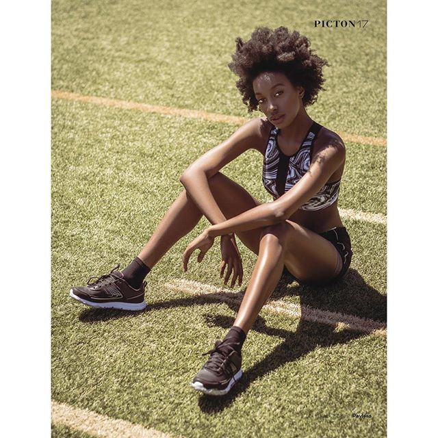 I finally get to release my new sports fashion editorial. Published in PICTON magazine, N.67 BLACK GOLD Edition, RUN YOUR BEST LIFE is the first sports wear shoot I got to do with the incredible OLIVIA on a hot Montreal summer day. Thanks to the whole team!  Photographer: ME HMUA: @natasha_pereira_hmua  Stylist: @ohmyglamstudio  Models: @oliviasaiz  of @specsmodels  Retoucher: @darya_shevela  #montreal #toronto #PANTAOCI #ricoh #montreal #514#k1 #fashiontrends #CANADA #modeling  #montrealfashion #la #newyork #canadianfashion #pictonmagazine #specsmodels #fashionphotography #2019 #sportsfashion #kavyar #athleticwear