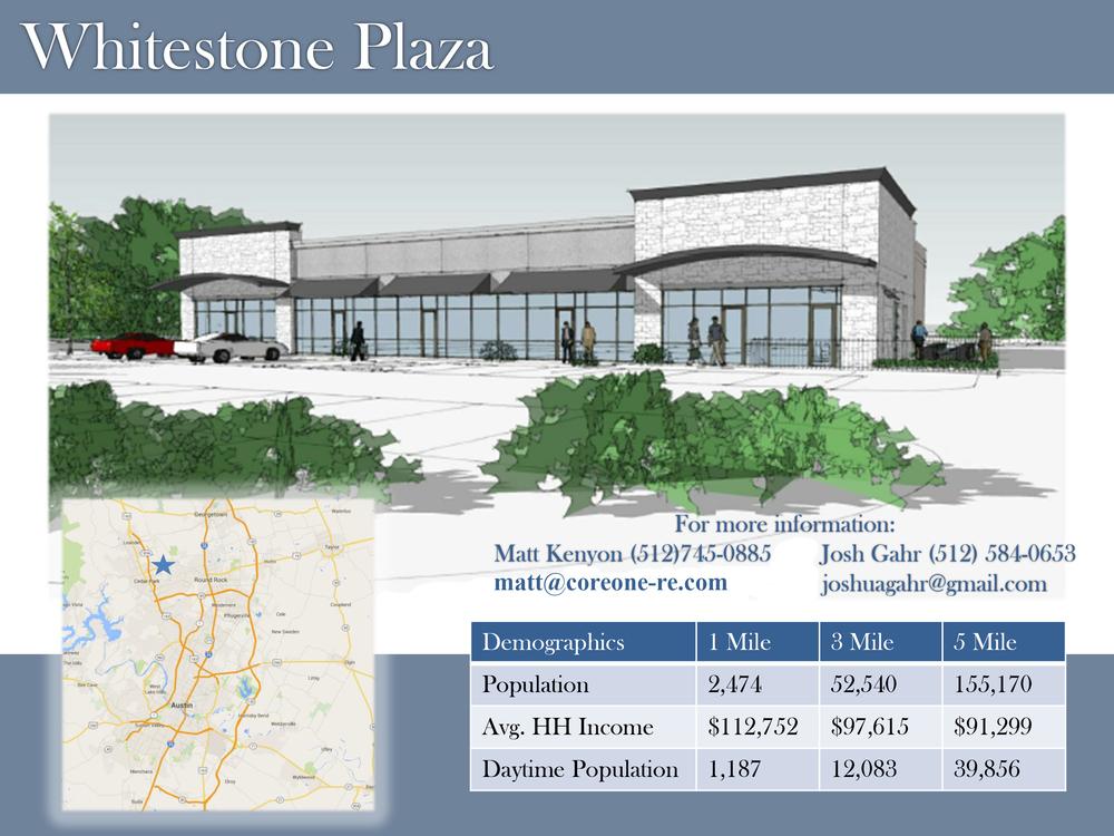 Whitestone Plaza