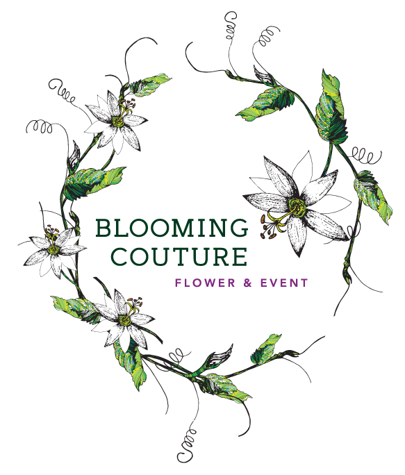 Blooming Couture