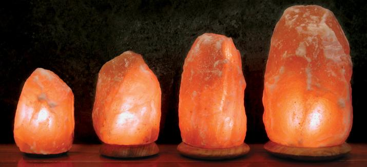 Trusted Himalayan Salt lamps