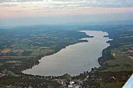 Conesus Lake…. NY