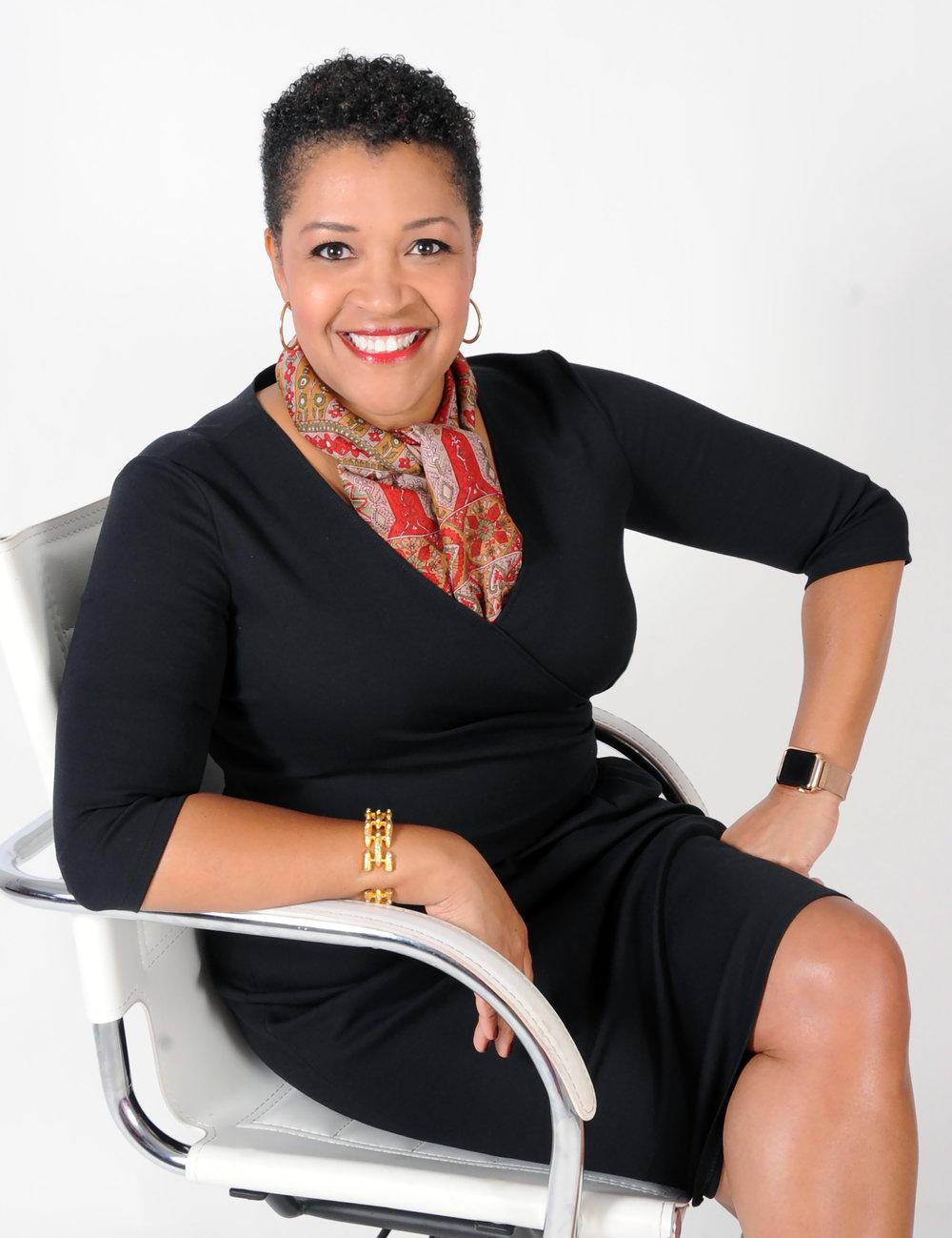Leilani M. Brown
