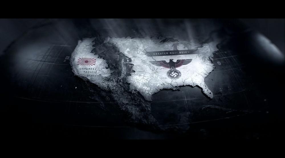 Division of America