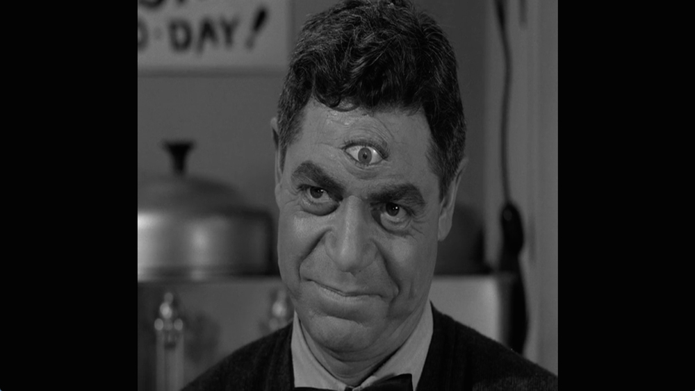 The plot twists at the end make the audience come back for more and more of Serling's writing
