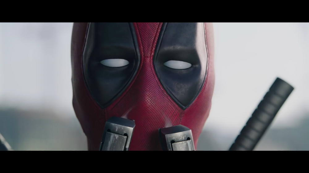 Deadpool reenergizes the superhero genre with gruesome violence and vulgar language