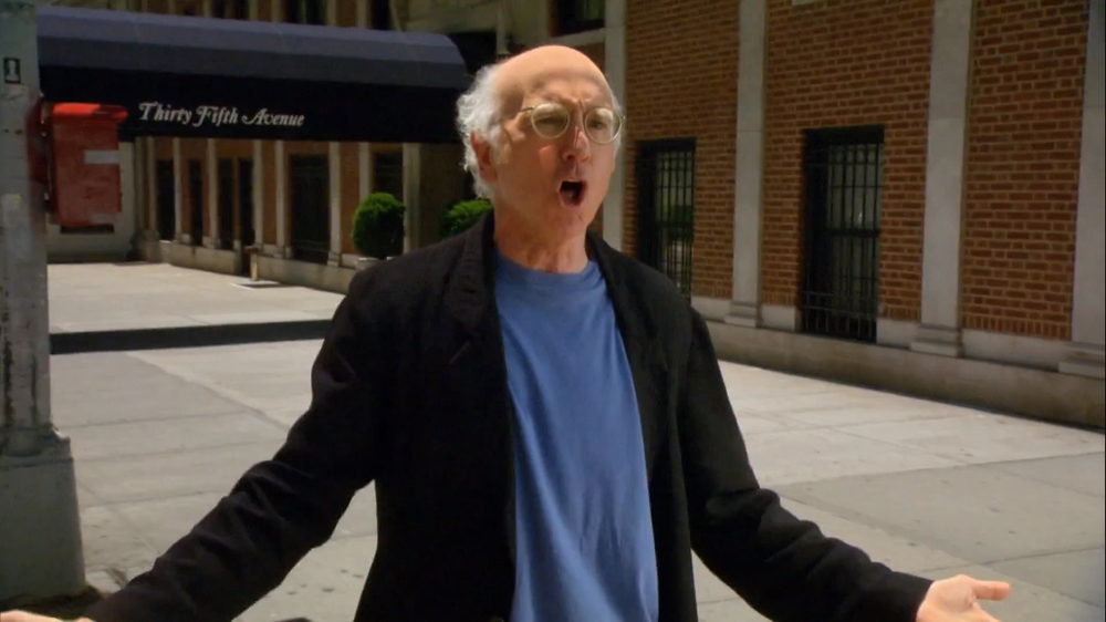 The real question is, will Curb Your Enthusiasm ever return for a 9th season?