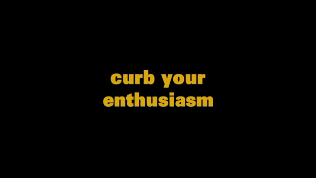 Curb Your Enthusiasm Analysis