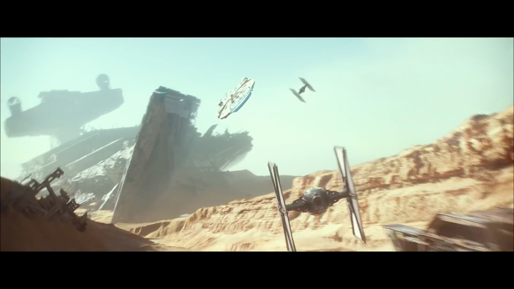 Even today Industrial Light and Magic leads Hollywood in visual effects