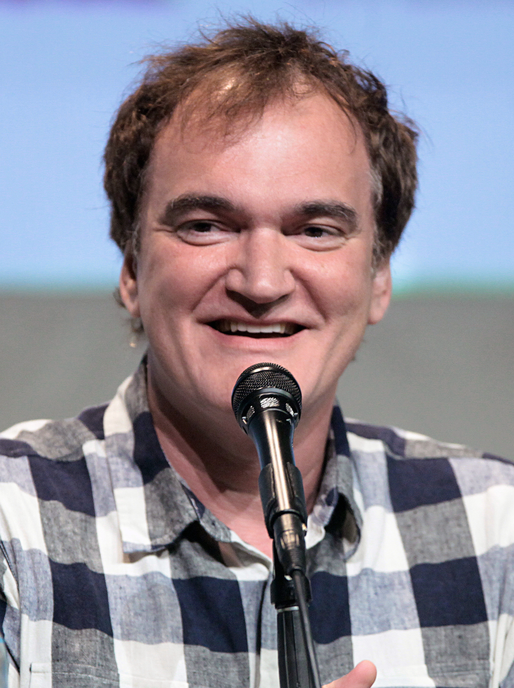 Quentin Tarantino Discussion