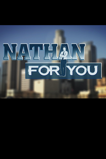 Nathan For You Review