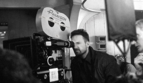 Fincher is able to make the audience buy into the world he shows in his films