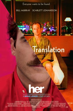 Lost in Translation/Her