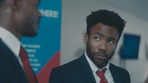 Donald Glover is taking the show into uncharted places in television