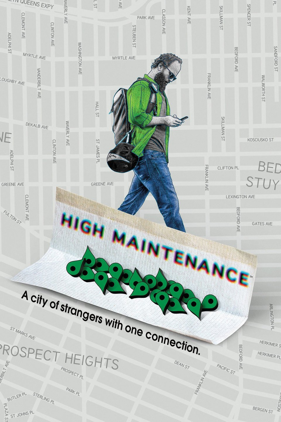 High Maintenance Review