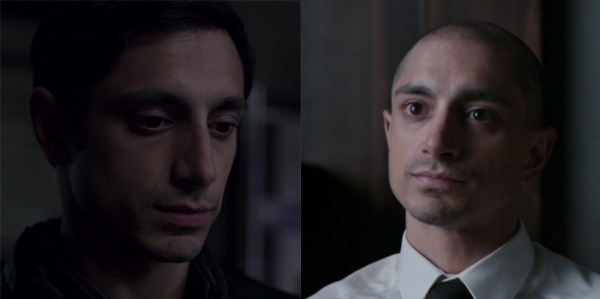 Nasir's transformation over the course of the show highlhgts Zaillian's talent in character building