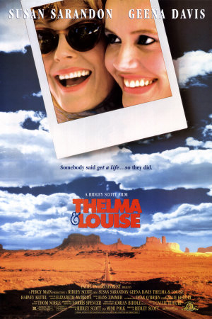Thelma and Louise Analysis