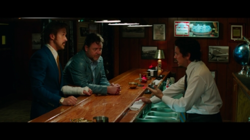 With more films like  The Nice Guys  the buddy cop film will eventually get a seat at the film scholar table