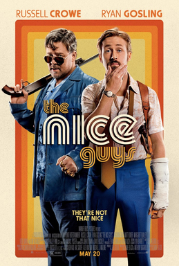 The Nice Guys Analysis