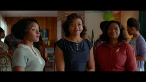 Hidden Figures  carefully navigates the pitfalls of the biopic genre