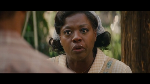 Octavia Spencer in  Fences