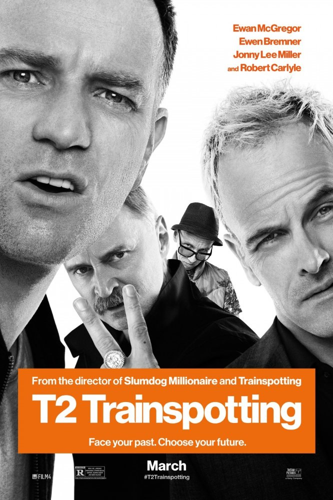 T2 Trainspotting Reveiw