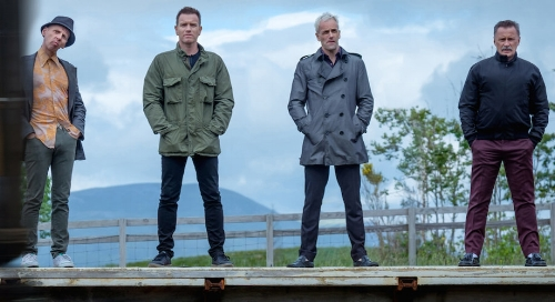 After 21 years, Danny Boyle revists the Trainspotting world, but is the sequel necesary?