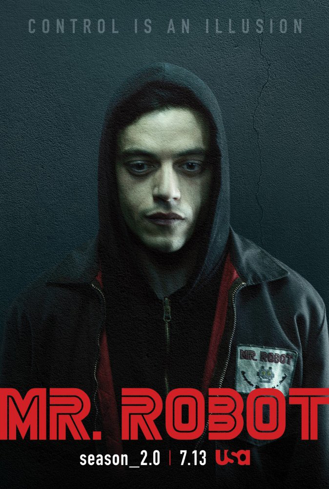 Mr. Robot Analysis