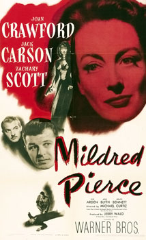 Mildred Pierce Analysis