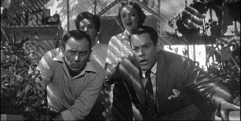 Today's society may learn a few things by looking back at  Invasion of the Body Snatchers