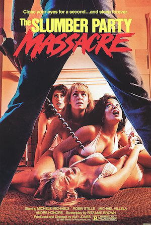 Slumber Party Massacre Analysis