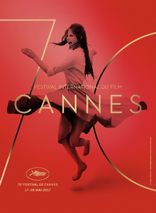 70th Cannes Film Festival Recap