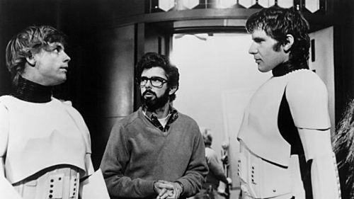 One of the filmmakers I want to focus on writing about in the near future is George Lucas and his impact on modern cinema