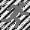 uno noteband fitness tracker icon