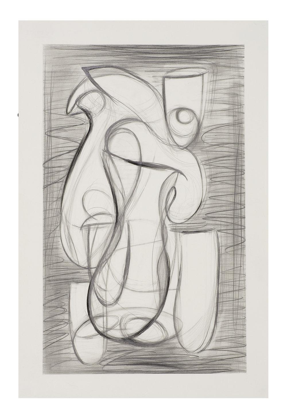 Vases Redux Vertical #2