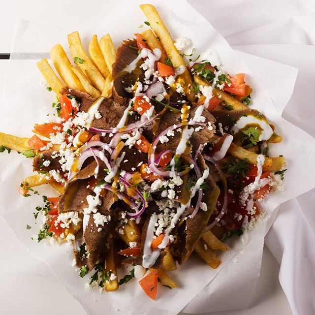 Who's hungry? They've got gyro fries, salmon, gyro sandwich and so much more!! #gyrofries #greekfood #salmon #gyrosandwich #restaurant #foodforthought #itsallgreektome #gyroking #foodphotography #foodporn #foodphotographer #photoshoot #foodshoot #localeoc