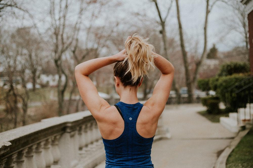 6 ways we sabotage our fitness goals